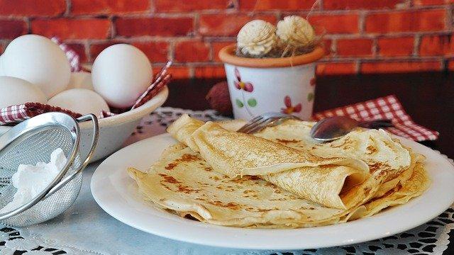 paranthas indian food
