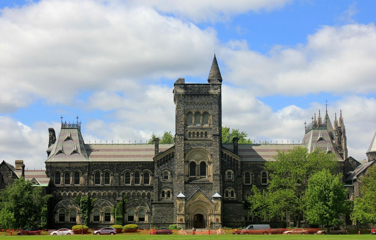 canada university