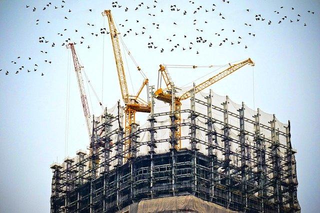 civil engineering work