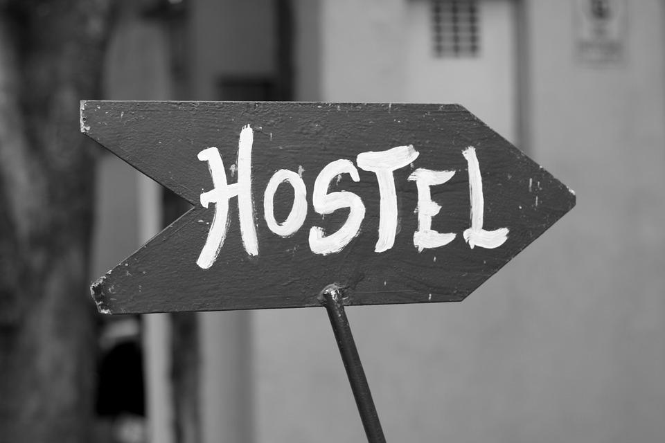 hostel checks