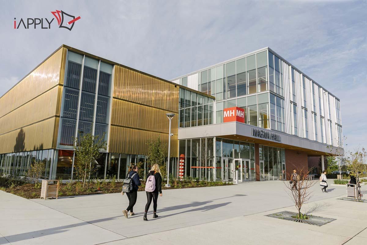 Study in Seneca College in Canada