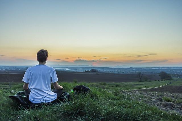 meditation self awareness